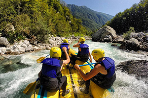 soca-rafting-tolmin